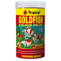 Pokarm Tropical Goldfish color PELLET [1000ml] (60476)