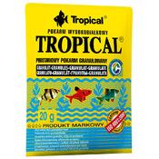 Pokarm Tropical Granulat [20g] - saszetka (61481) - wysokobiałkowy