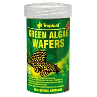 Pokarm Tropical Green algae wafers [100ml] (66423) - dla krewetek