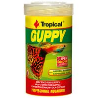 Pokarm Tropical Guppy [100ml] (77053)