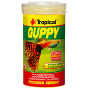 Pokarm Tropical Guppy [250ml/50g] (77054)