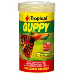 Pokarm Tropical Guppy [250ml/50g] (77054)