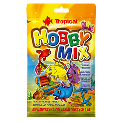 Pokarm Tropical Hobby mix [12g] - saszetka (74471)