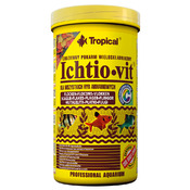 Pokarm Tropical Ichtio-Vit [1000ml]