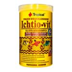 Pokarm Tropical Ichtio-vit 11L/2kg (74408)- pokarm uniwersalny