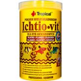 Pokarm Tropical Ichtio-Vit [1l/120g] w woreczku - wieloskładnikowy