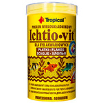 Pokarm Tropical Ichtio-Vit [500ml]