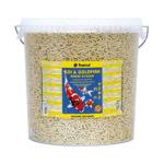 Pokarm Tropical Koi&Goldfish basic stick [21L/1,6kg] (40879)wiaderko - pokarm wieloskładnikowy