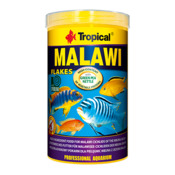 Pokarm Tropical Malawi [1000ml] (77226) - wieloskładnikowy, płatki