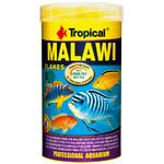 Pokarm Tropical Malawi [250ml] (77224) - płatki