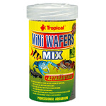 Pokarm Tropical Mini Wafers Mix [100ml] (66163)