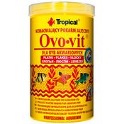 Pokarm Tropical Ovo-Vit [1000ml] - z dodatkiem żółtek jaj