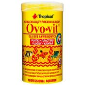 Pokarm Tropical Ovo-Vit [250ml] - z dodatkiem żółtek jaj