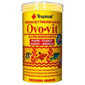 Pokarm Tropical Ovo-Vit [500ml] - z dodatkiem żółtek jaj