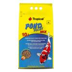 Pokarm Tropical Pond pellet mix size M [10L/1100g] (41226) - pokarm dla ryb w oczku wodnym