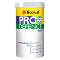 Pokarm Tropical Pro Defence rozmiar S [250ml/130g] (68024) - granulat