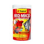 Pokarm Tropical Red Mico Colour Sticks [250ml] (63554) - larwy ochotki