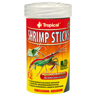 Pokarm Tropical Shrimp Sticks [100ml] (63363) - dla krewetek