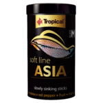 Pokarm Tropical Soft line Asia M [250ml/100g] (67724)