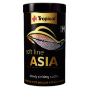 Pokarm Tropical Soft line Asia S [100ml/50g] (67713)