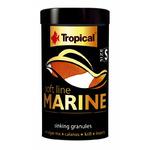 Pokarm Tropical Soft line Marine size S [100ml/60g] (67613) - pokarm dla ryb morskich