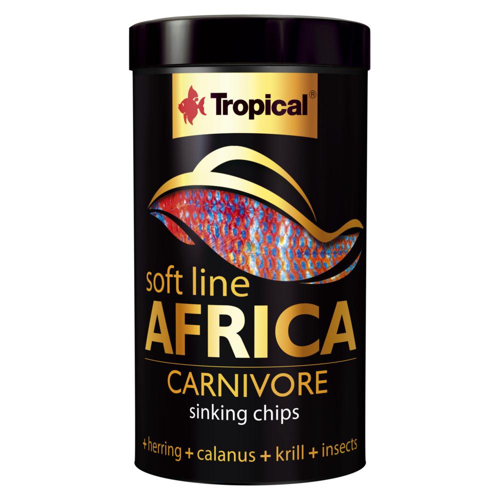 Pokarm Tropical SOTF LINE Africa Carnivore Size M [100ml/52g] 67523
