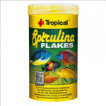 Pokarm Tropical Spirulina Flakes [100ml] (77133)