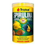 Pokarm Tropical Super Spirulina Forte 36% [1000ml] (77236)