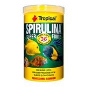 Pokarm Tropical Super Spirulina Forte 36% [1000ml] (77236)