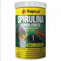 Pokarm Tropical Super Spirulina Forte granulat [250ml] (60534)
