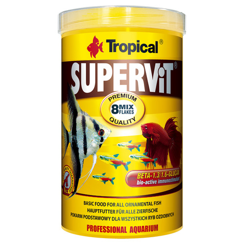 Pokarm Tropical Supervit [1000ml] (77106)