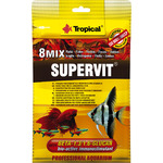 Pokarm Tropical Supervit [12g] - saszetka