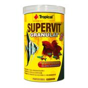 Pokarm Tropical Supervit granulat [1000ml] (60416) - pokarm uniwersalny