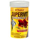Pokarm Tropical Supervit Granulat [100ml] (61413)
