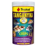 Pokarm Tropical Tanganyika chips [1000ml/520g] (60836) - pokarm dla pielęgnic