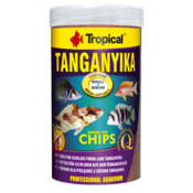 Pokarm Tropical Tanganyika chips [250ml] (60834) - pokarm dla pielęgnic