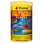 Pokarm Tropical Vitality & Color [100ml] (77143)