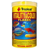 Pokarm Tropical Vitality & Color [100ml] (77143)