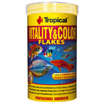Pokarm Tropical Vitality & Color [500ml] (77145)