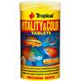 Pokarm Tropical Vitality & Color Tablets [250ml] (77144)