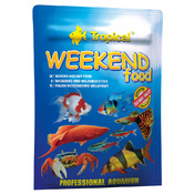 Pokarm Tropical Weekend Food [20g] (20711)