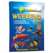 Pokarm Tropical Weekend Food [20g] (20711)