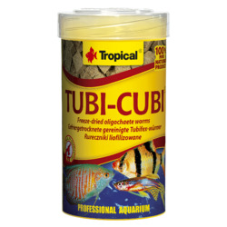Pokarm Tubi Cubi [100ml] - 01133