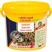 Pokarm uzupełniający Sera Reptil Professional Carnivor [3800ml] - dla gadów