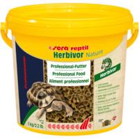 Pokarm uzupełniający Sera Reptil Professional Herbivor [3800ml] - dla gadów