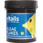 Pokarm Vitalis Algae Flakes [30g/500ml] - roślinny