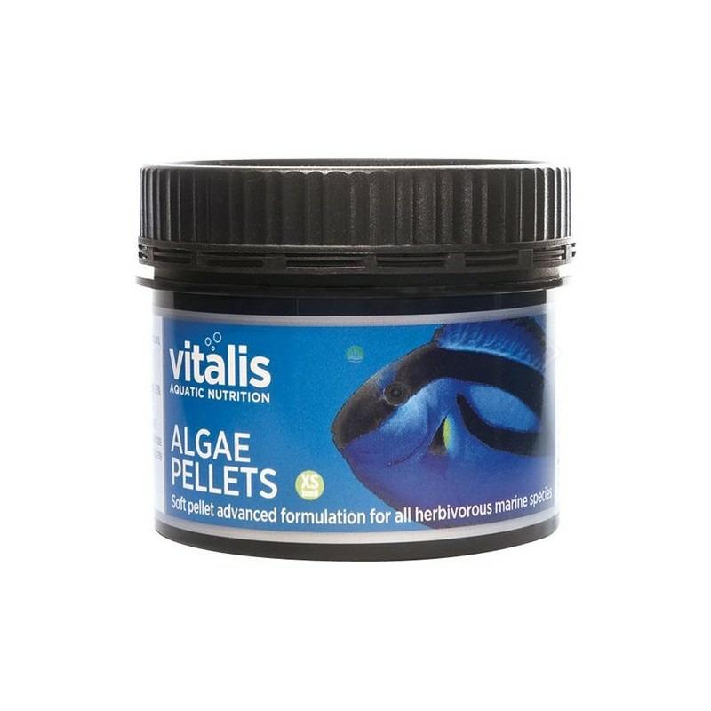 Pokarm Vitalis Algae Pellets XS 1mm [120g/250ml]