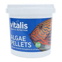 Pokarm Vitalis Algae Pellets XS 1mm [140g/280ml]