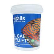 Pokarm Vitalis Algae Pellets XS 1mm [260g/520ml]