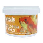 Pokarm Vitalis Goldfish Flakes [40g/520ml] - dla złotych rybek